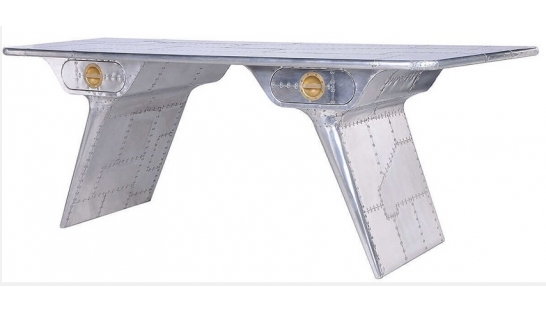 Стол Aviator Double Wing Desk купить