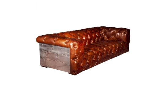 Диван Aviator Chesterfield купить