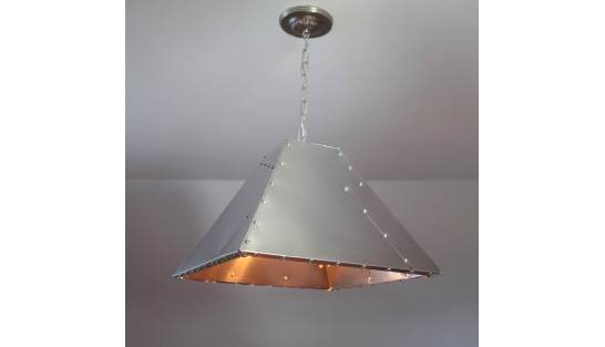 Лампа Aviator Industrial Lamp купить