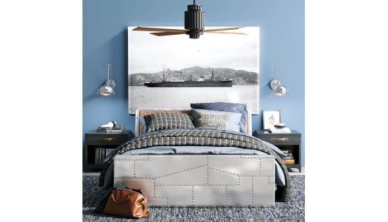 Кровать Aviator Bed купить