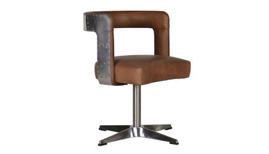 Стул Aviator Dining Chair Metall купить