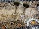 Столик с мозаикой Консоль 2_50*110см купить