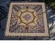 Стол с мозаичной столешницей Квадро_7 70*70см купить