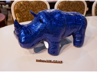Носорог мини NW PLATY 4507 Синий