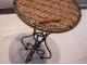 Мозаичный столик Пикассо_19 D50 купить