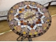 Стол с мозаичной столешницей Эрика_43 D40 купить