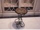Стол с мозаичной столешницей Эрика_44 D40 купить