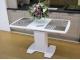 Стол кухонный с плиткой Фатеж 2 97*70, цвет Белый Микс купить