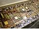 Стол декорированный мозаикой Ремих_13 184*45см купить