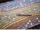 Стол декорированный мозаикой Ремих_14 110*45см купить