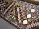 Столик декорированный мозаикой Ремих_15 154*45см купить