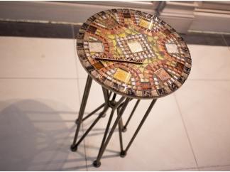 Мозаичный столик Эрика_47С D40