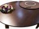 Подставка вращающаяся на стол диаметр 40 см купить