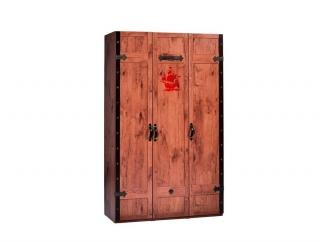 Pirate Шкаф трехдверный