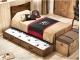 Pirate Кровать выдвижная, сп. м. 90х190 купить