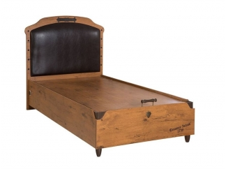 Pirate Кровать с подъемным механизмом, сп. м. 100х200