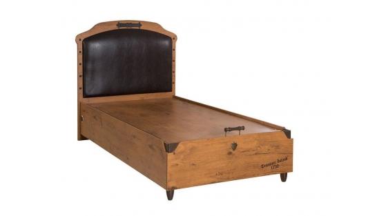 Pirate Кровать с подъемным механизмом, сп. м. 100х200 купить