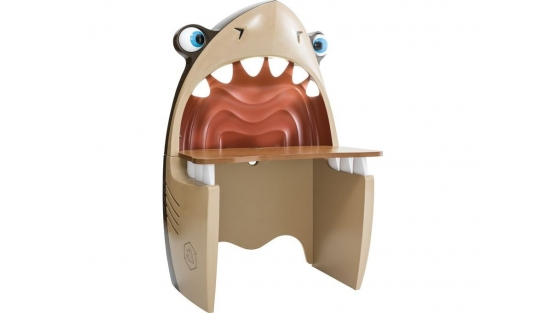 Pirate Стол письменный Shark купить