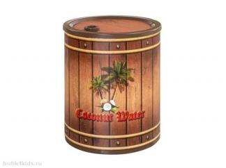 Pirate Тумба прикроватная Gallon (Бочка)