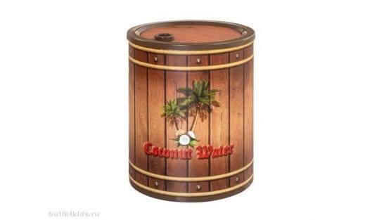 Pirate Тумба прикроватная Gallon (Бочка) купить