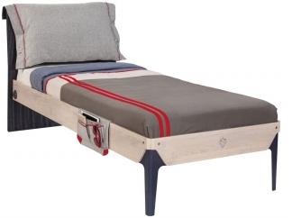 Trio Кровать L, сп. м. 100х200 купить