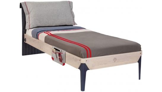 Trio Кровать XL, сп. м. 120х200 купить