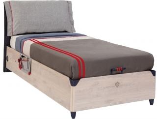 Trio Кровать с подъемным механизмом, сп. м. 100х200