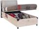 Trio Кровать с подъемным механизмом, сп. м. 100х200 купить