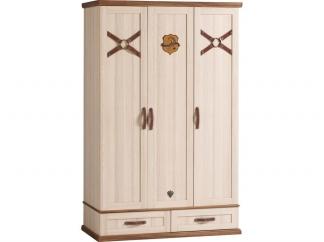 Royal Шкаф трехдверный