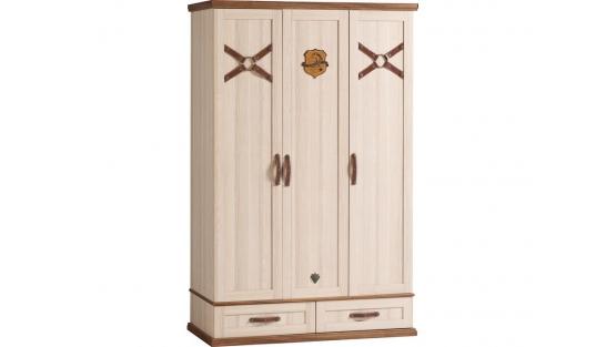Royal Шкаф трехдверный купить