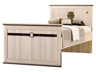 Royal Кровать XL, сп. м. 120х200