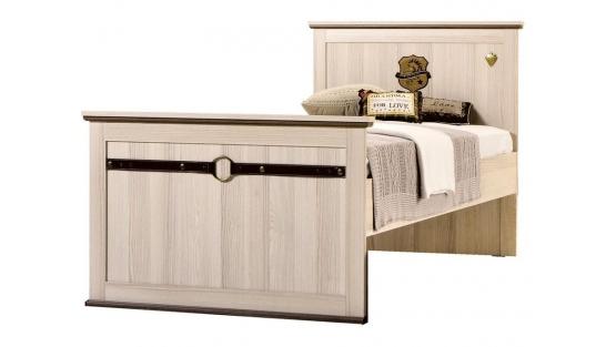 Royal Кровать XL, сп. м. 120х200 купить
