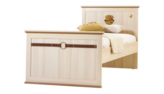 Royal Кровать L, сп. м. 100х200 купить