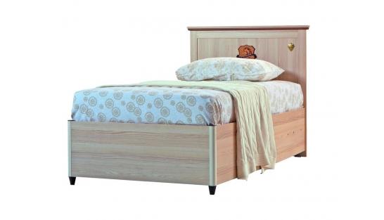 Royal Кровать с подъемным механизмом, сп. м. 90х190 купить