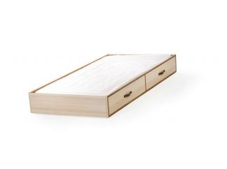 Royal Кровать выдвижная, сп. м. 90х190