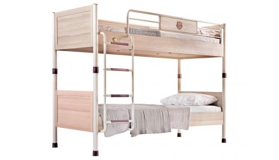 Royal Кровать двухъярусная, сп. м. 90х200 купить