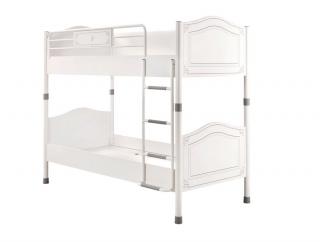 Selena Кровать двухъярусная, сп. м. 90х190