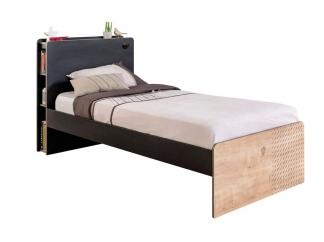 Black Кровать, сп. м. 100х200