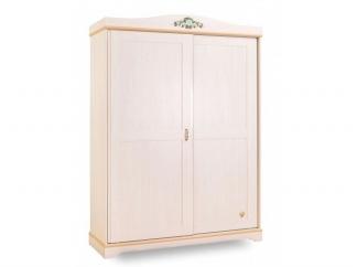 Flora Шкаф большой, со сдвижными дверями купить