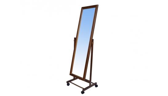 Зеркало напольное БЭЛЬ