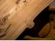 Стол из слэба дерева Хайфа 4 (карагач) купить