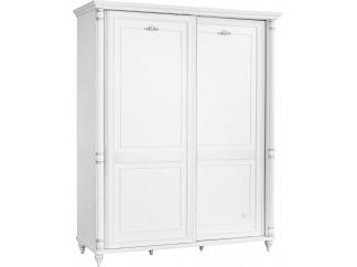 Romantic Шкаф большой, со сдвижными дверями купить