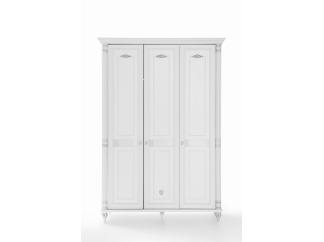 Romantic Шкаф трехдверный