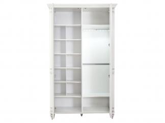 Romantic Шкаф двухдверный