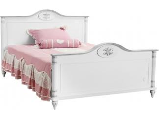 Romantic Кровать XL, сп. м. 120х200