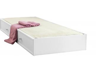 Romantic Кровать выдвижная, сп. м. 90х190