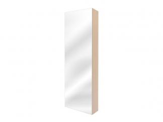 зеркало со встроенной гладильной доской