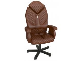 Офисное кресло KULIK System DIAMOND 0101