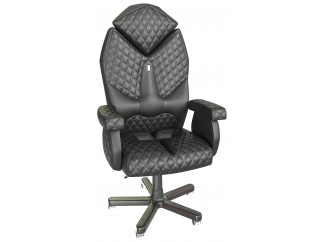 Офисное кресло KULIK System DIAMOND 0102