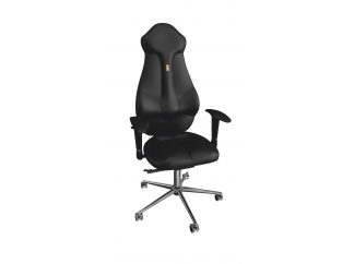 Офисное кресло KULIK System IMPERIAL 0702